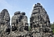 Angkor Thom the great citadell of the Khmer Kingdom, how to appreciate this masterpiece of human being in the best way