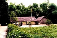 kim-lien-village-ho-chi-minh-birth-place