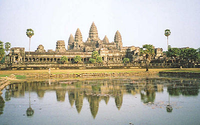 angkor-temple